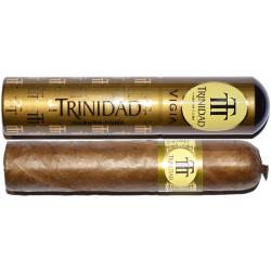 Trinidad Vigia Tubos