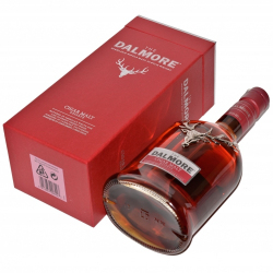 Whisky Dalmore Cigar Malt 44% (0,7L)