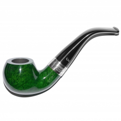 Fajka Peterson Racing Green 03 (27066)