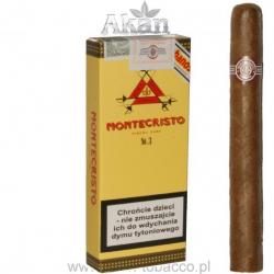 Montecristo No. 3 (5 cygar)