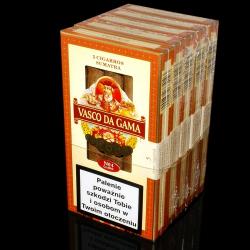 Vasco da Gama No.4 (25 cygar)