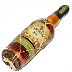 Rum Plantation Trynidad 2001 42% (0,7L)