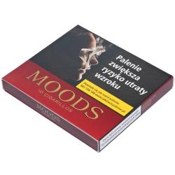 Dannemann Moods (10 cygaretek)