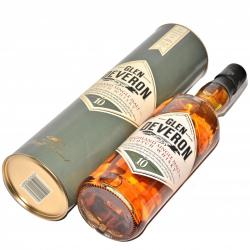 Whisky Glen Deveron 10YO 40% (0,7L)