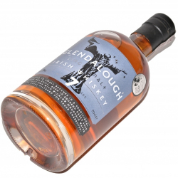 Whiskey Glendalough 7YO 46% (0,7L)