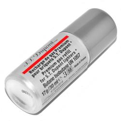 Gaz Dupont 30ml (czerwony)