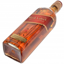 Whisky Johnnie Walker Red Label 40% (0,7L)