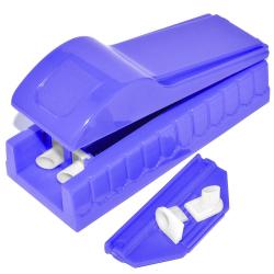 Nabijarka papierosowa 11151 Blue (podwójna)