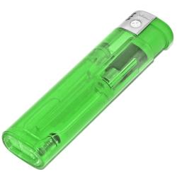 Zapalniczka Electronic 113003 Green