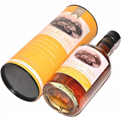 Whisky Ballechin Sauternes 46% (0,7L)