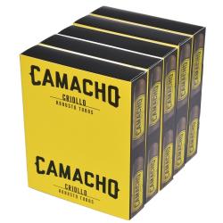 Cygara Camacho Criollo Robusto Tubos (20 cygar)