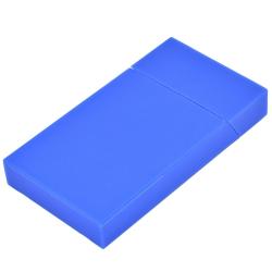 Etui papierosowe Slim 60805 Blue