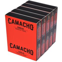 Cygara Camacho Corojo Robusto Tubos (20 cygar)