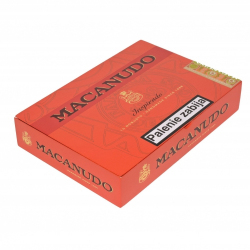 Cygara Macanudo Inspirado Marevas (20 cygar)