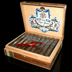 Don Pepin Azul Toro Gordo (18 cygar)