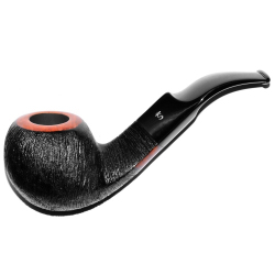 Stanwell Brushed Black Rustico 15 (31298732)