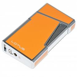 Zapalniczka Lotus Apollo L4830 (Orange&Chrome)