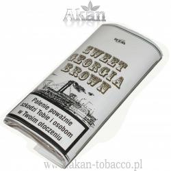 Sweet Georgia Brown - tytoń fajkowy 50g