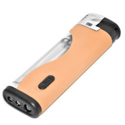 Zapalniczka Adamo 149000 Piezzo LED (orange)