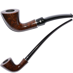 Fajka Stanwell Andersen Brown Polished HCA6 (30011530)