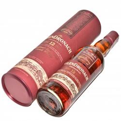 Whisky Glendronach 12YO 43% (0,7L)