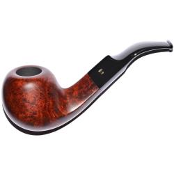 Fajka Stanwell Silkebrun Brown Mat 15 (31251306)