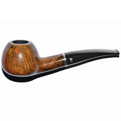 Fajka Stanwell Amber Light Polished 109 (31297739)