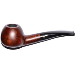 Fajka Stanwell Silkebrun Brown Mat 109 (31251310)