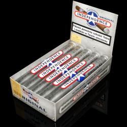 Independence Tubos Aromatic (10 cygar)
