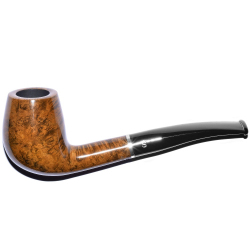 Fajka Stanwell Amber Light Polished 139 (31297579)