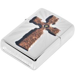 Zapalniczka Zippo Cross 60000256