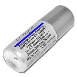Gaz Dupont 30ml (niebieski)