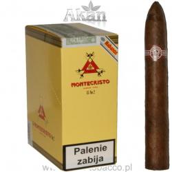 Montecristo No. 2 (15 cygar)