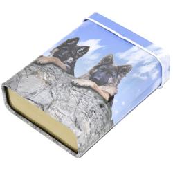 Osłonka na pudełko papierosów/ Papierośnica 60552