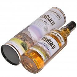 Whisky Benriach Heart of Speyside 40% (0,7L)