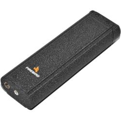 Zapalniczka Firebird Wildcat I UJF190000 Black