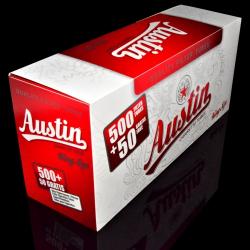 Gilzy Austin 550