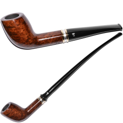 Fajka Stanwell Andersen Brown Polished HCA/1 (31210983)