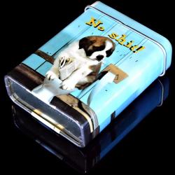 Osłonka na pudełko papierosów/ Papierośnica 60503