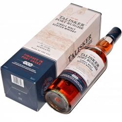 Whisky Talisker Port Ruighe 45,8% (0,7L)
