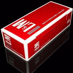 Gilzy L&M Red 200