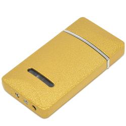 Zapalniczka prezentowa 42389 Gold