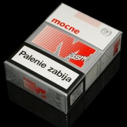Mocne Jasne 20 Box