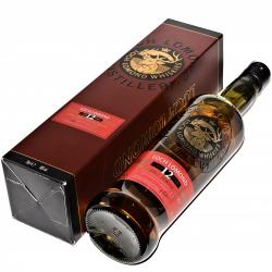 Whisky Loch Lomond 12 YO 46% (0,7L)