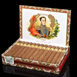 Bolivar Petit Coronas (25 cygar)