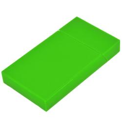 Etui papierosowe Slim 60805 Green