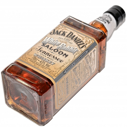 Bourbon Jack Daniels White Rabbit 43% (0,7L)