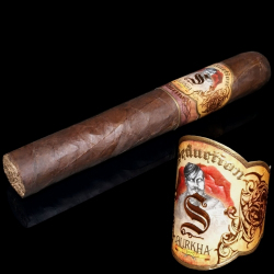Cygara Gurkha Seduction Toro
