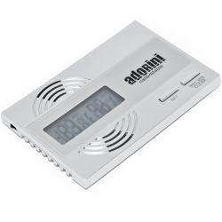 Higrometr Elektroniczny Adorini (kalibracja) 303