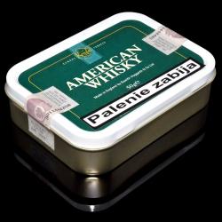 Gawith Hoggarth American Whisky 50g - tytoń fajkowy